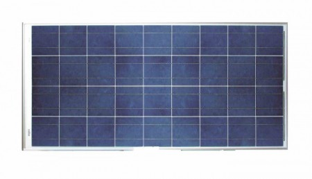 Solcellepanel ENTRY 80 WATT
