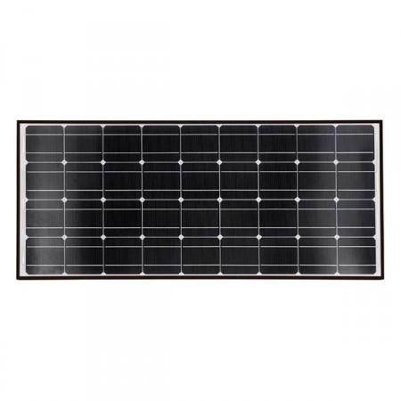 Solcellepanel Max Power 185 - Sunwind