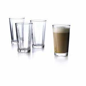 Grand Cru Glass, Kaffe