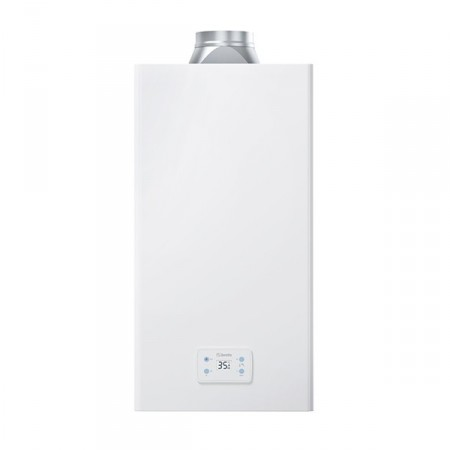 Gassvannvarmer Pro LX 14